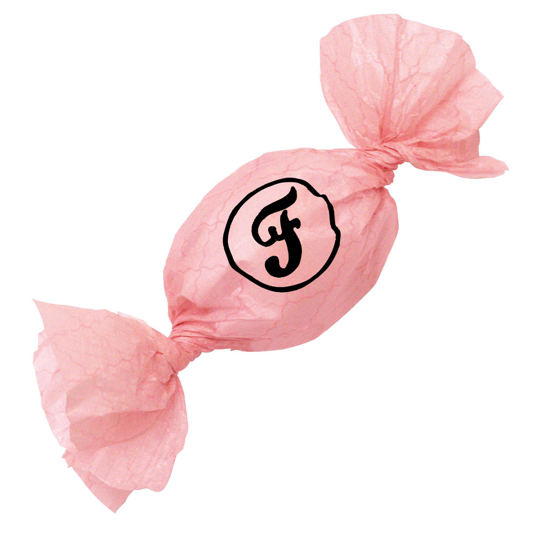 Dames Off White / Powder Pink Label